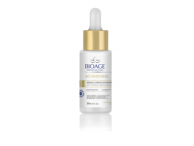 BIO-WHITENING SERUM CLAREADOR FACIAL - 30ML (LANÇAMENTO)