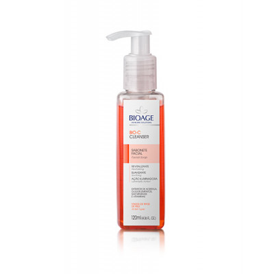 BIO-C CLEANSER - 120ML