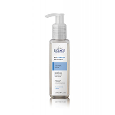 BIO-CLEANSER ANTISSEPTIC - 120ML