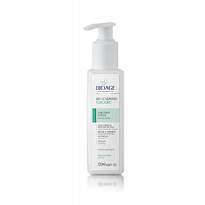 BIO-CLEANSER GLYCOLIC - 120ML