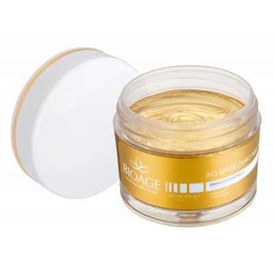 BIO-MASK OURO FIRMADOR MAGNÍFICO PEEL-OFF - 60G