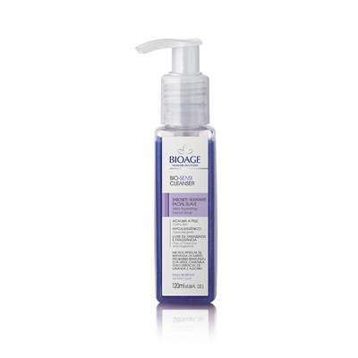 BIO-SENSI CLEANSER - 120ML