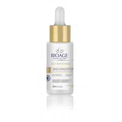 BIO-WHITENING SERUM CLAREADOR FACIAL - 30ML