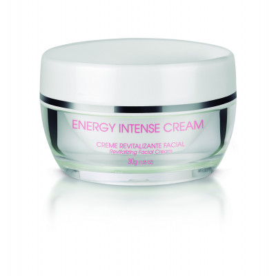 ENERGY INTENSE CREAM - 30G
