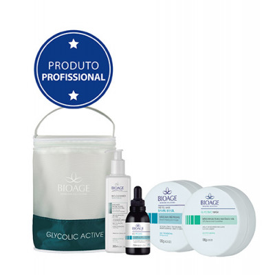 KIT GLYCOLIC ACTIVE (VIP)
