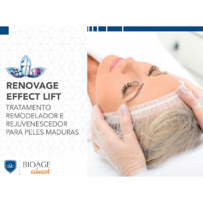Protocolo Renovage Effect Lift