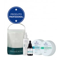 KIT GLYCOLIC ACTIVE