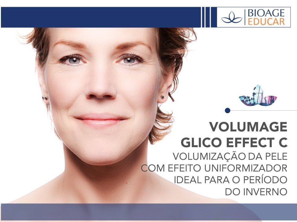 Protocolo Volumage Glico Effect C